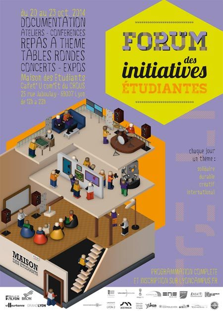 Forum des Initiatives Etudiantes